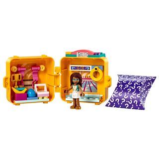 LEGO 41671 - LEGO Friends - Andrea úszós dobozkája