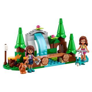 LEGO 41677 - LEGO Friends - Erdei vízesés