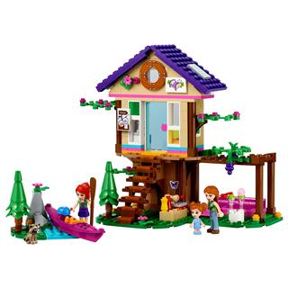 LEGO 41679 - LEGO Friends - Erdei házikó