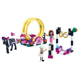 LEGO 41686 - LEGO Friends - Varázslatos akrobatika