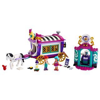 LEGO 41688 - LEGO Friends - Varázslatos karaván