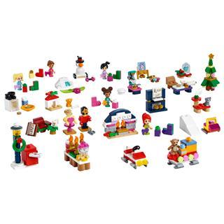 LEGO 41690 - LEGO Friends - LEGO® Friends Adventi naptár 2021