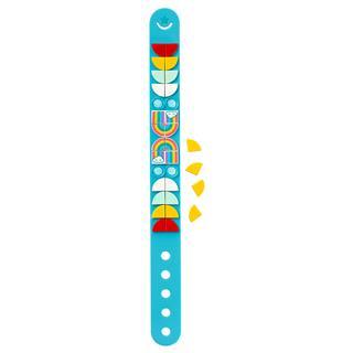LEGO 41900 - LEGO DOTS - Szivárvány karkötő