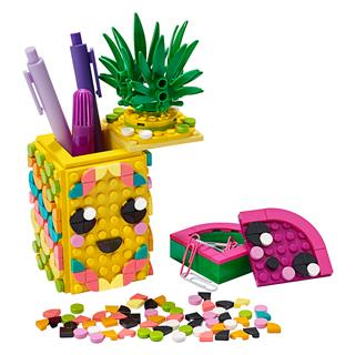 LEGO 41906 - LEGO DOTS - Ananász tolltartó