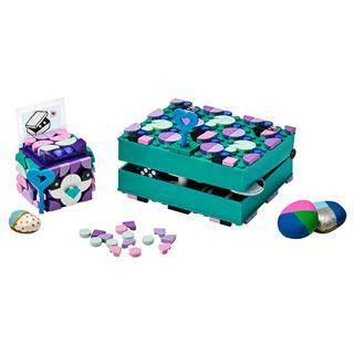 LEGO 41925 - LEGO DOTS - Titkos dobozok
