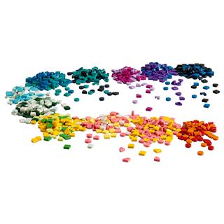 LEGO 41935 - LEGO DOTS - Rengeteg DOTS