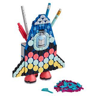 LEGO 41936 - LEGO DOTS - Tolltartó