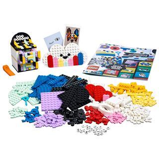 LEGO 41938 - LEGO DOTS - Kreatív tervezőkészlet