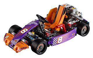 LEGO 42048 - LEGO Technic - Verseny gokart