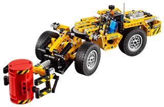 LEGO 42049 - LEGO Technic - Bányászrakodó