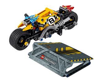 LEGO 42058 - LEGO Technic - Kaszkadőr motor