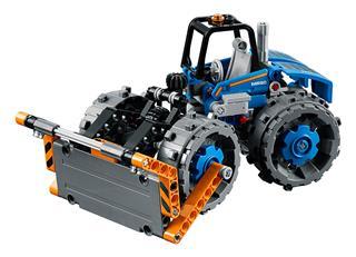 LEGO 42071 - LEGO Technic - Tömörítő dózer