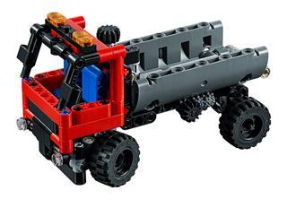 LEGO 42084 - LEGO Technic - Kampós rakodó