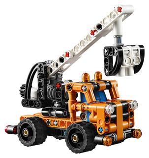 LEGO 42088 - LEGO Technic - Kosaras emelőgép