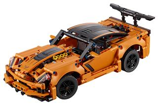 LEGO 42093 - LEGO Technic - Chevrolet Corvette ZR1
