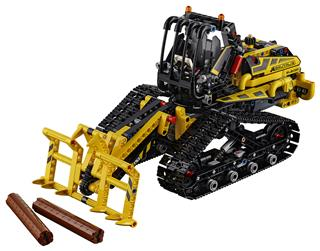 LEGO 42094 - LEGO Technic - Lánctalpas rakodó