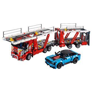 LEGO 42098 - LEGO Technic - Autószállító