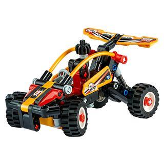 LEGO 42101 - LEGO Technic - Homokfutó