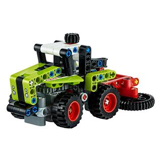 LEGO 42102 - LEGO Technic - Mini CLAAS XERION