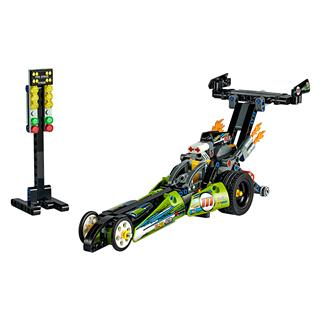 LEGO 42103 - LEGO Technic - Dragster