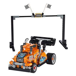 LEGO 42104 - LEGO Technic - Versenykamion