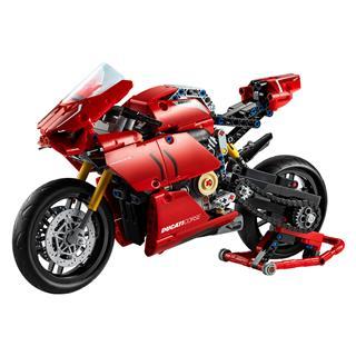 LEGO 42107 - LEGO Technic - Ducati Panigale V4 R
