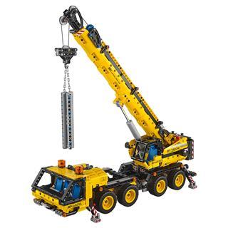 LEGO 42108 - LEGO Technic - Mobil daru