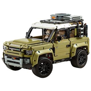 LEGO 42110 - LEGO Technic - Land Rover Defender