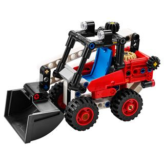 LEGO 42116 - LEGO Technic - Minirakodó