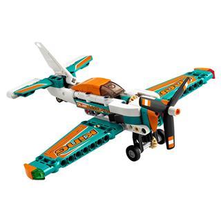 LEGO 42117 - LEGO Technic - Versenyrepülőgép