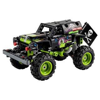 LEGO 42118 - LEGO Technic - Monster Jam® Grave Digger®