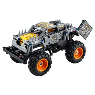 LEGO 42119 - LEGO Technic - Monster Jam® Max-D®