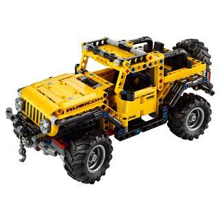 LEGO 42122 - LEGO Technic - Jeep® Wrangler