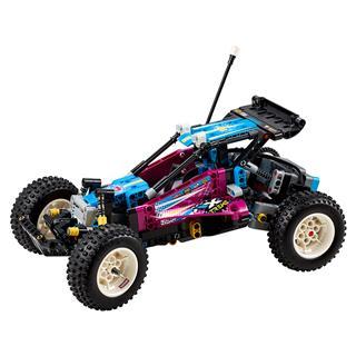 LEGO 42124 - LEGO Technic - Terepjáró homokfutó