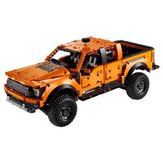 LEGO 42126 - LEGO Technic - Ford® F-150 Raptor