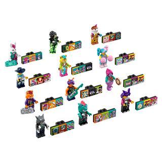 LEGO 43101 - LEGO VIDIYO - Bandmates