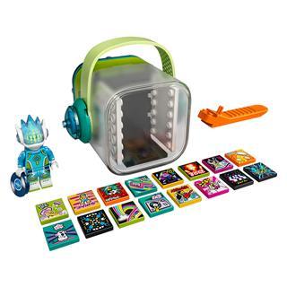 LEGO 43104 - LEGO VIDIYO - Alien DJ BeatBox