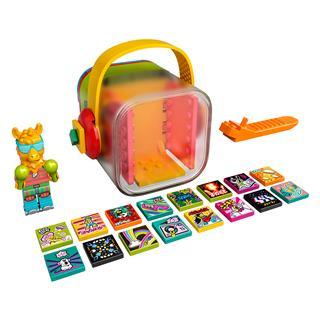 LEGO 43105 - LEGO VIDIYO - Party LIama BeatBox