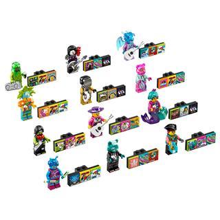 LEGO 43108 - LEGO VIDIYO - Bandmates 2.