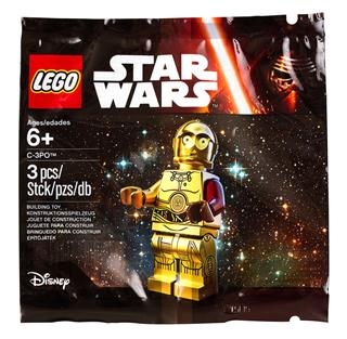 LEGO 5002948 - LEGO Star Wars - C-3PO