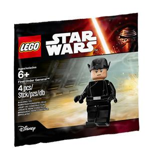 LEGO 5004406 - LEGO Star Wars - First Order General