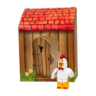 LEGO 5004468 - LEGO Exclusive - Húsvéti csirke