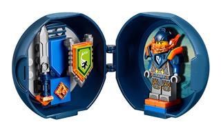 LEGO 5004914 - LEGO Nexo Knights - Minifigura gömb (pod)