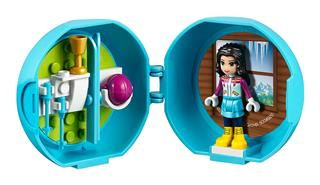 LEGO 5004920 - LEGO Friends - Minifigura gömb (pod)
