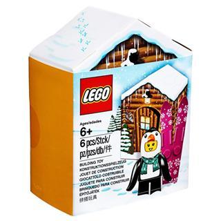 LEGO 5005251 - LEGO Exclusive - Pingvin ember