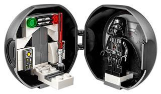 LEGO 5005376 - LEGO Star Wars - Darth Vader Pod (golyó)