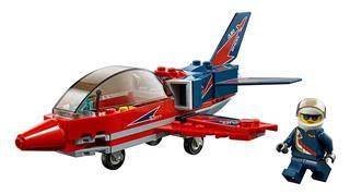 LEGO 60177 - LEGO City - Légi parádé repülő