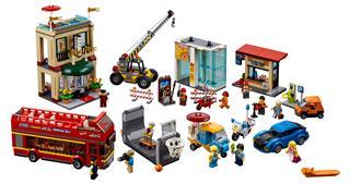 LEGO 60200 - LEGO City - Főváros