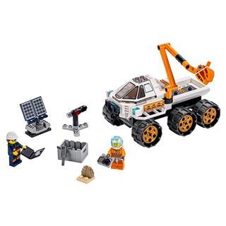 LEGO 60225 - LEGO City - Rover tesztvezetés