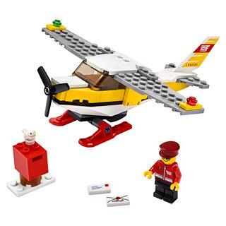 LEGO 60250 - LEGO City - Postarepülõ
